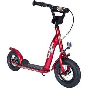 BIKESTAR Premium Scooter Giocattolo favorito monopattino bambini