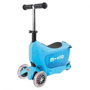 Micro MP35867 Mini2Go Monopattino