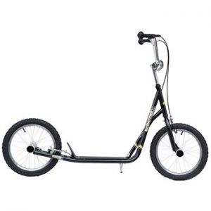 Outsunny - Premium Monopattino Scooter